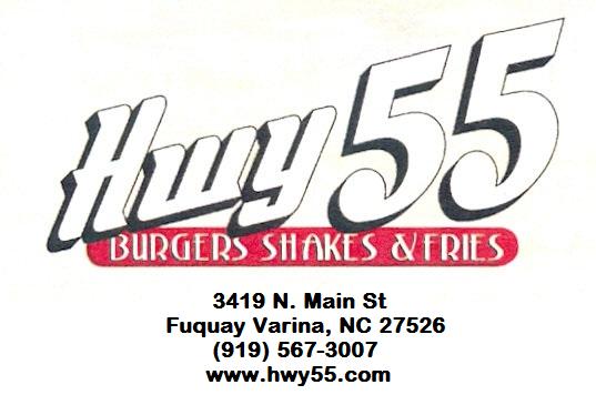 Highway 55 AD